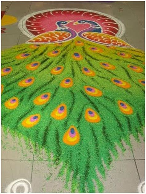 themes rangoli designs 25 unique rangoli designs with themes for competitions