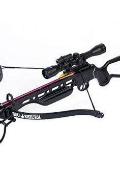 Cobra System K 8025 cobra system k 8025 self cocking pistol tactical crossbow