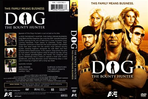 the bounty family the bounty this family means business tv dvd scanned covers the