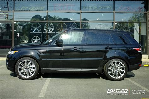 range rover custom wheels land rover range rover sport custom wheels redbourne noble
