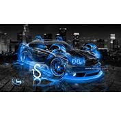 Dodge Charger Fire City Car 2013  El Tony