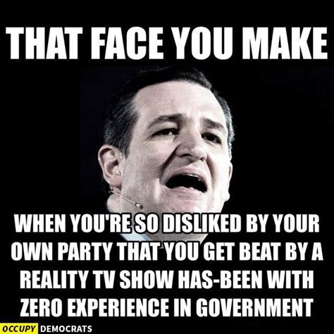 Makes Memes - funniest ted cruz memes and pictures