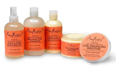 Best Product For Your Hairtui Hair Smoothie by Is Shea Moisture Selling Out 4 Myths About The Shea