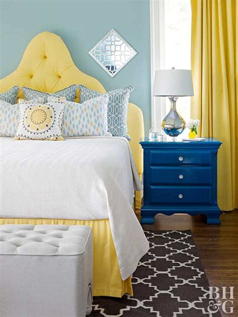 Yellow Paint In Bedroom by Paint Colors For Bedrooms
