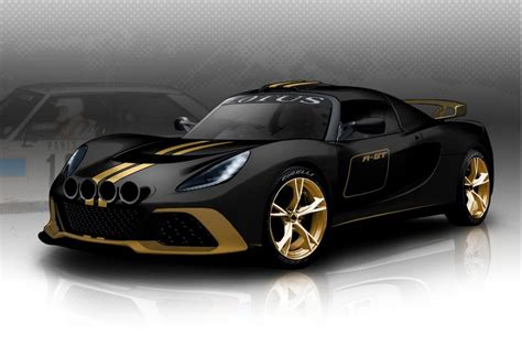 lotus exige r gt rally car set for april debut