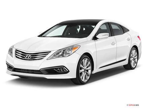 hyundai new sedan car hyundai azera prices reviews and pictures u s news