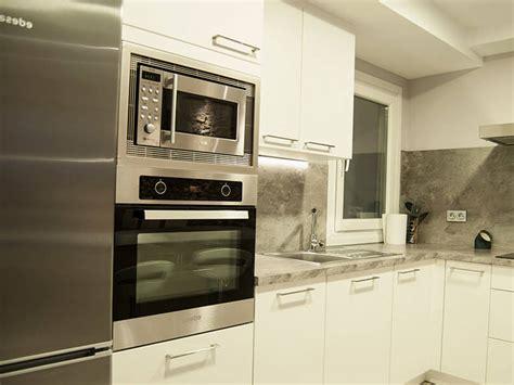 high tech kitchen appliances modern interior design styles high tech kitchen design