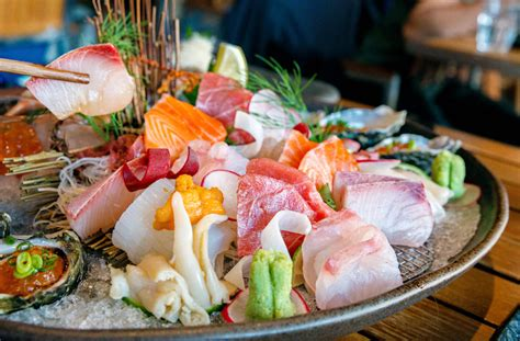 best sashimi fish 13 of the best spots to get your sashimi fix in perth