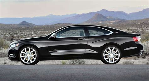 chevi impala when will the 2014 chevy impala be available autos post