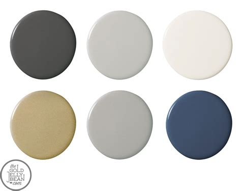 tuesday tips selecting paint colors the paint in our house the gold jellybean