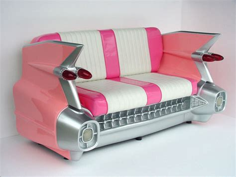 classic car couches 20 weird and creative sofas