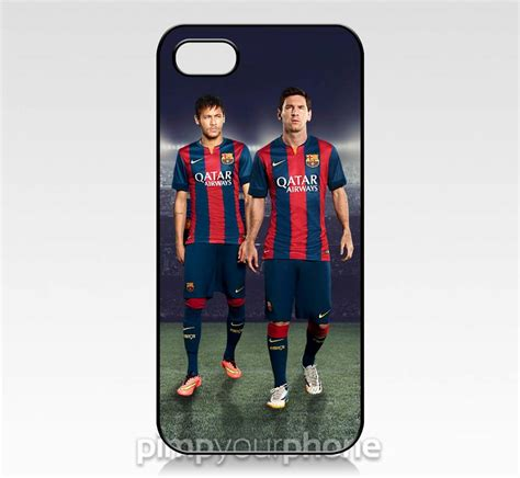 Flexibel Swith On Iphone 5s Original lionel messi neymar barcelona barca iphone 4 4s 5 5s