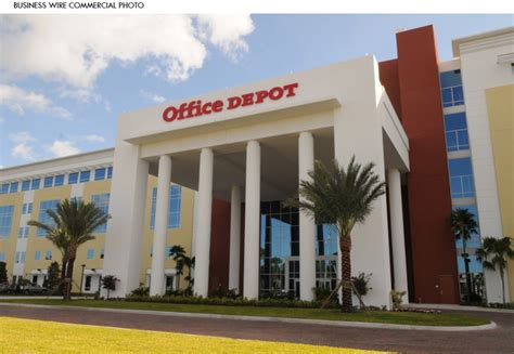 boca raton s as office depot home is boost to real