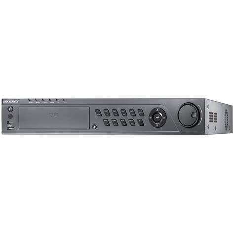 Hikvision Dvr hikvision 16 channel 960h dvr with 1tb hdd ds 7316hwi sh