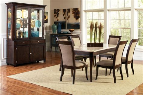 Marseille Dining Room Furniture by Marseille Dining Room Collection