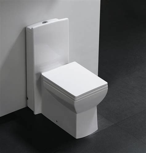 Modern Bathroom Toilet Pesaro Modern Bathroom Toilet
