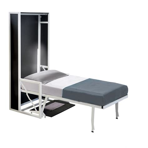 standing bed b esk vertical free standing wall bed with desk john
