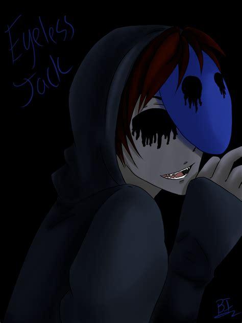 imagenes de eyeless jack anime creepypasta eyeless jack anime www imgkid com the