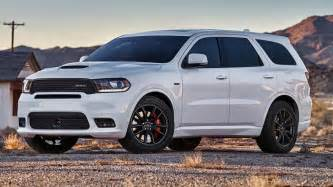 Dodge Suvs 2018 Dodge Durango Srt Is The Car Of Suvs Fox News