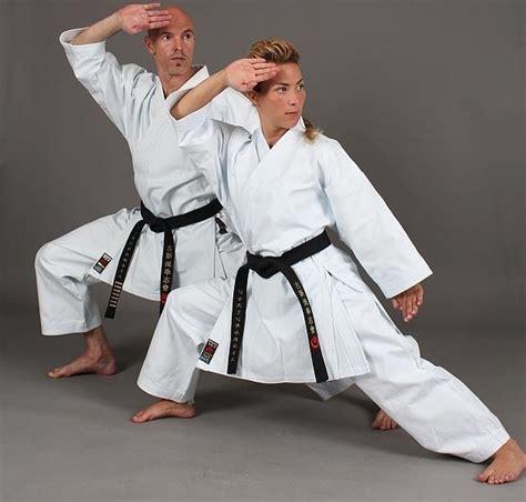 Shureido New Wave 3 For Kata Karate Gi Size 45 shureido karate gi sensei tournament tk 10 karate