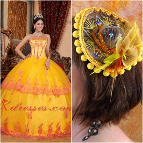 quinceanera themes yellow fiesta quinceanera theme outfit ideas quince candles