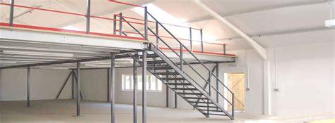What Does Mezzanine Floor by Mezzanine Floors Basingstoke Mezzanine Flooring