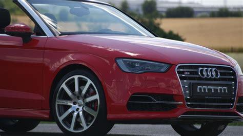 Audi S3 Steuern by Mtm S3 2 0 Tfsi Quattro Mehrwert Am Steuer Und Auf Der