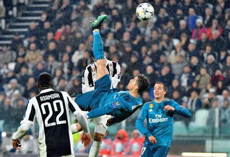 cristiano ronaldo x juventus juventus 0 real madrid 3 cristiano ronaldo goal secures win football sport