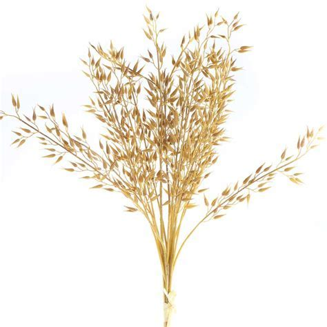 Artificial Wheat Bundle   Picks and Stems   Floral