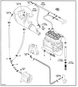 seadoo 951 engine diagram seadoo wiring diagram free