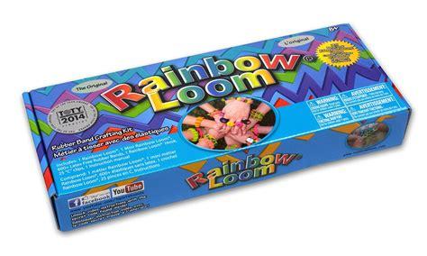 Rainbow Loom Starter Kit Original new rainbow loom 2014 complete package with metal hook