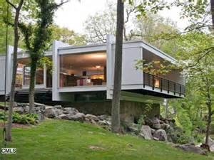 Architect House Plans For Sale by For Sale The Goodyear House By Architect John M Johansen