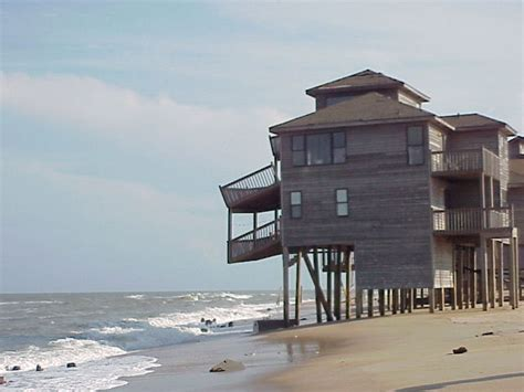 coastal house outerbanks beach houses house decor ideas