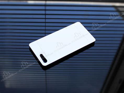 Motomo For Sony Xperia M5 motomo sony xperia m5 metal silver rubber kılıf