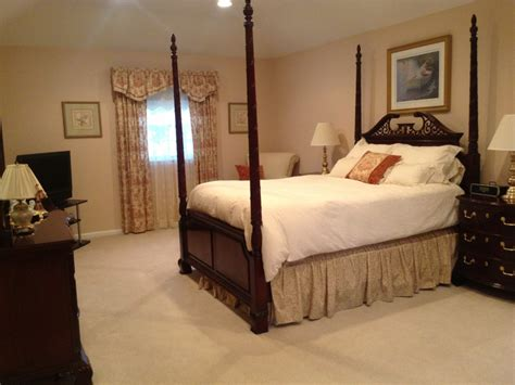 thomasville mahogany collection bedroom thomasville mahogany 4 poster master bedroom set little