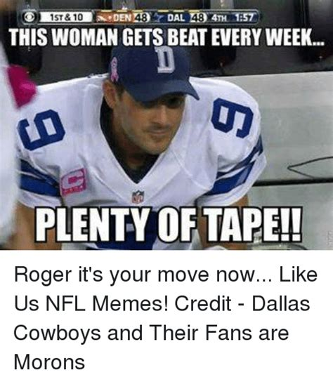 Dallas Cowboys Fans Memes - 61 funny dallas cowboys meme and nfl memes of 2016 on sizzle