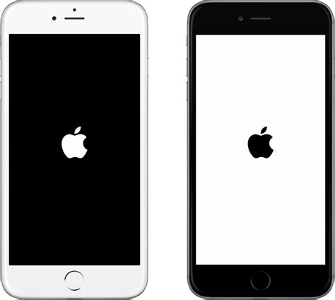 what to do when iphone screen is black this tweak inverts the respring and reboot screen colors on your iphone