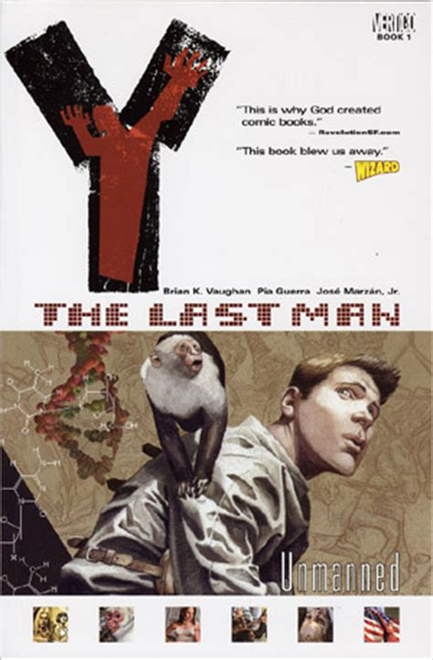 y the last man 1401219217 brian k vaughan les myst 233 rieux 201 tonnants