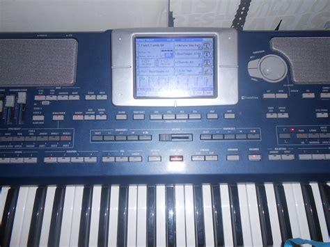Keyboard Korg Pa800 Bekas korg pa800 image 1062209 audiofanzine