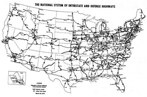 map us route 40 map of interstate 40 map travel holidaymapq