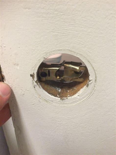 Door Knob Latch Stuck by Stuck Door Image For Multipoint Door Lock Stuck