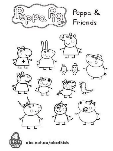peppa pig coloring pages nick jr 67 best nick jr coloring pages images on pinterest
