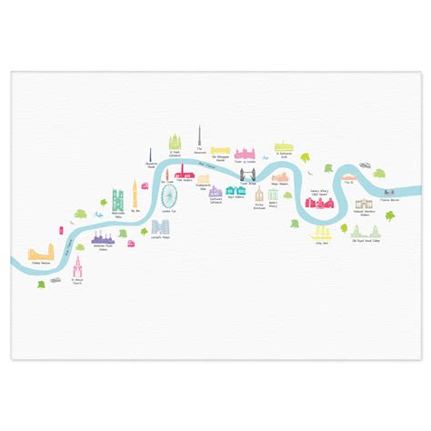 thames barrier location map river thames london from thames barrier to chelsea art