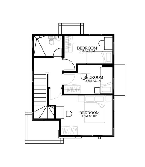 second floor plans home second floor home designs gurus floor
