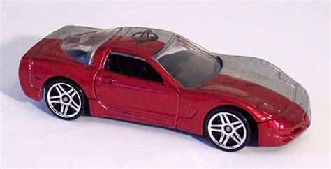 Matchbox 97 Corvette wheels dual cool gift pack 2005