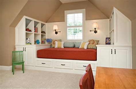 built in headboard ideas 33 space saving built in kids beds ideas kidsomania