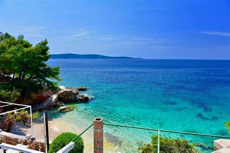 Kroatien Urlaub Haus Am Meer Haus Und Design