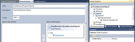 Office Xml Handler Windows 10 S Sharepoint 2010 Lists And Event Handlers