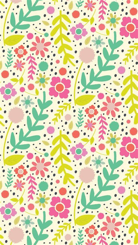 spring background pattern free 287 best images about backgrounds on pinterest iphone 5