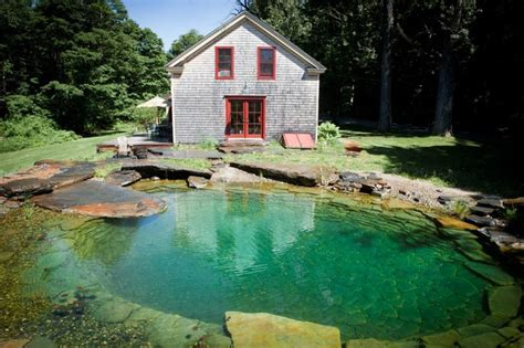 natural swimming pool check out these natural swimming pools